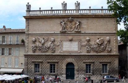 Avignon : Vin et gastronomie du terroir s'invitent dans des hôtels historiques | tourisme culturel | Scoop.it