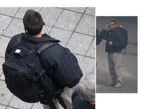 Photos:Could Reddit And 4chan's Boston Bombing 'Suspects' Be the Same as The ones the FBI is investigating? | Littlebytesnews Current Events | Scoop.it