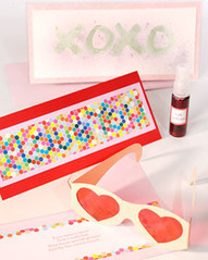 Valentine's Day Secret Messages | Step-by-Step | DIY Craft How To's and Instructions| Martha Stewart | SMART TINKER SCOOPS FOR PARENTS | Scoop.it