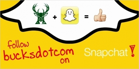 The Ultimate Marketing Guide to Using Snapchat for Business | SpisanieTO | Scoop.it