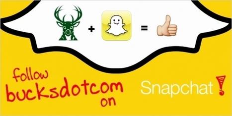 Snapchat for Business | Social Media Today | Social Media | Scoop.it