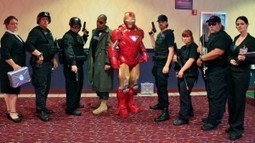 PR Fail: Movie Theater Apologizes for (Fake) Assault-Rifle-Carrying Cosplayers at 'Iron Man 3′ Premiere | PRNewser | Public Relations & Social Media Insight | Scoop.it