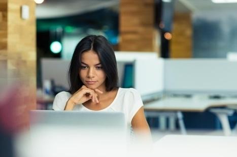 4 Important Steps Women Can Take Toward Leadership | Women in Business | Scoop.it