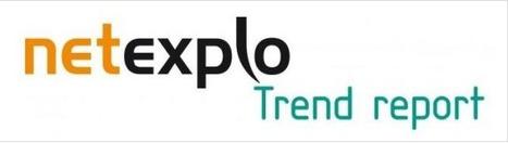 Les nouvelles tendances du numérique en 2012 | E-Réputation des marques et des personnes : mode d'emploi | Scoop.it
