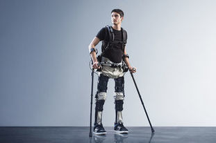 Phoenix, un exosquelette version « light » | JPBlog Technoselect | Scoop.it