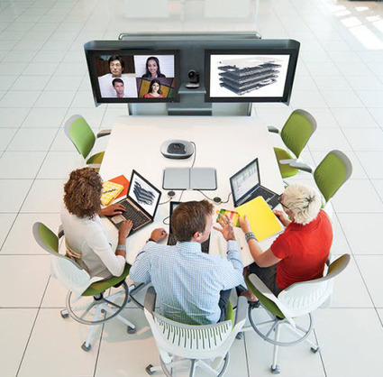 Video Room System? There is An App for That! | Telepresence - Video Conference | Scoop.it
