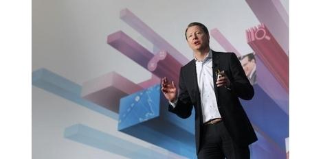 Ericsson divisera en deux sa division réseaux | IT & Télécoms | Scoop.it