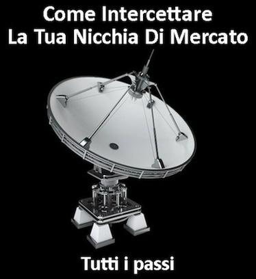 Come Intercettare La Tua Nicchia Di Mercato: Tutti I Passi | e-nable social organization | Scoop.it