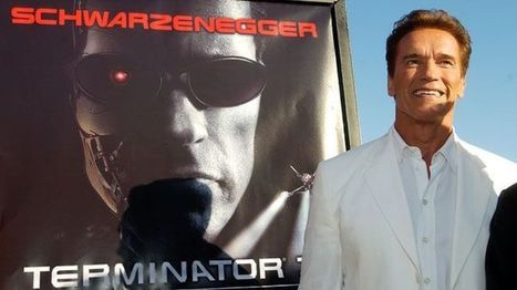 Paramount Pictures Confirmed New Terminator Trilogy - Imassera News | Multimedialand | Scoop.it