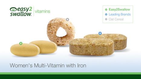 Small Multivitamins For Women   Collagen Supplement   Scoop.it