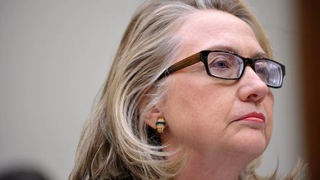 Hillary Clinton's hacked Benghazi emails sent to RT — RT USA Via @jegerentwit  #Libya #Stevens #Alqaeda | Saif al Islam | Scoop.it