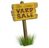 The Online Yard Sale | The Online Yard Sale | Scoop.it