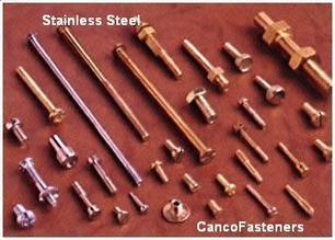 Why you should prefer stainless steel? | Canco Fasteners | Scoop.it