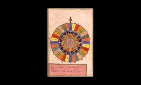 Arabic and the Art of Printing | Muslim Heritage | histoire | Scoop.it