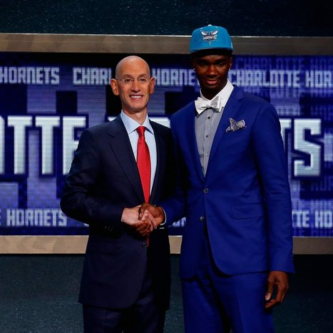 NBA Draft 2014: Full Results and Pick-by-Pick Grades for Every Selection - Bleacher Report | NBA Playoffs | Scoop.it