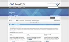AusVELS - Home | Literacy | Scoop.it