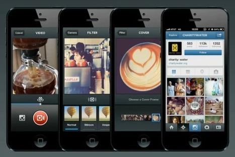 Instagram buys HD video app Luma | VentureBeat | Social Media Creativity | Activities | Scoop.it