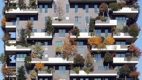 Gli architetti ai tempi di Instagram | Twitter, Instagram e altri Social Media | Scoop.it