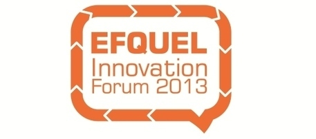EFQUEL Innovation Forum | Current Opinion in Creativity, Innovation and Entrepreneurship | Scoop.it