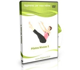 Cours de pilates en ligne: video pilates en ligne | Cours de pilates | Scoop.it