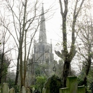 """Musical events at Stoke Newington cemetery are """"sacrilegious"""", say neighbour - Hackney Gazette 