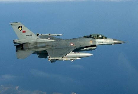 Air force expenditure in Greece to 2020: market brief | Healthcare Market Research Reports | Scoop.it