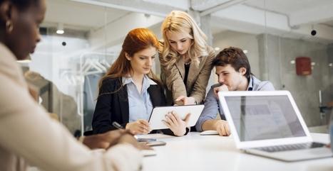 La loi Travail à l'ère du digital | DOCAPOST RH | Scoop.it