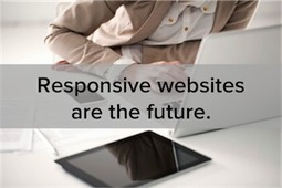 6 Undeniable Reasons Why Your Website Should Be Responsive | AtDotCom Social media | Scoop.it