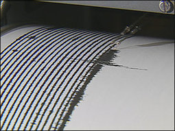 Whoah! 4.2 magnitude earthquake reported in SE Idaho - KBOI-TV | Weather Disasters | Scoop.it