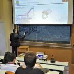 Où va l'apprentissage dans l'enseignement supérieur ? | L'e-veille emploi & formation | Scoop.it