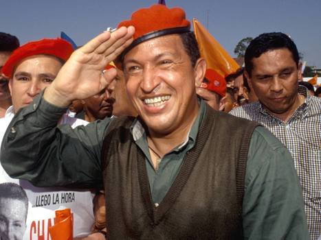 Hugo Chavez was a democrat, not a dictator, and showed a progressive alternative to neo-liberalism is both possible and popular | Escapar | Scoop.it