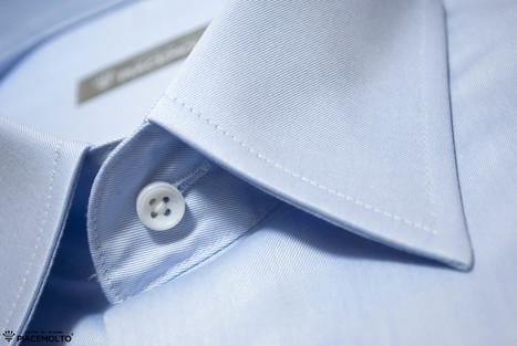 Camcie su misura Piacemolto® WRINKLE FREE | Camicie uomo su misura....consigli, curiosità e molto altro | Scoop.it