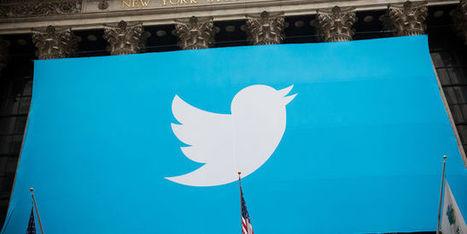 Twitter joue à la marge avec la limite des 140 caractères | Community management | Scoop.it