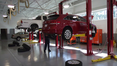 Pin Information: Choosing the Right Auto Repair Services in Baltimore for Your Vehicle   Electronic world   Scoop.it