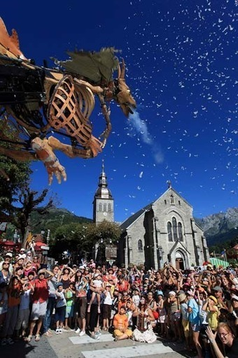 Au Bonheur des Mômes 2016 | Savoie d'hier et d'aujourd'hui | Scoop.it