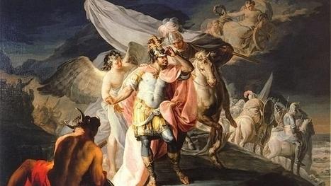 Aníbal Barca, el inesperado genio de la guerra que dejó Roma al borde de la destrucción | Mundo Clásico | Scoop.it