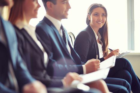 Commencer sa carrière dans un grand groupe : les 9 avantages qui comptent - Mode(s) d'emploi | ATEZAIN Conciergerie d'entreprise | Scoop.it