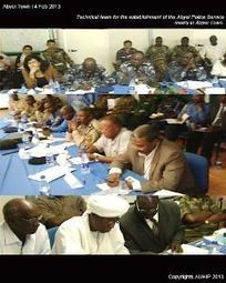 Sudan and S. Sudan disagree on set-up of Abyei police service - Sudan Tribune: Plural news and views on Sudan | UN Peacekeeping Press Clips | Scoop.it