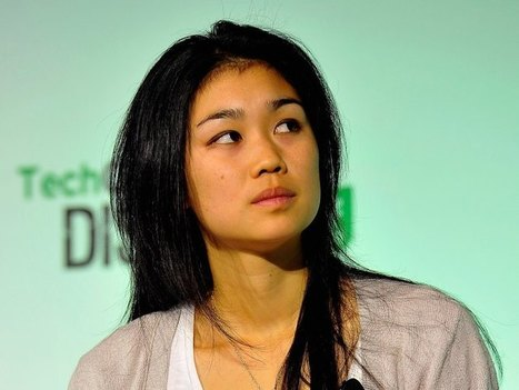 Pinterest's Tracy Chou To Talk Diversity At Disrupt SF 2015 | Pinterest | Scoop.it