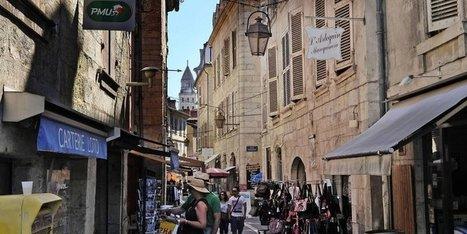 Tourisme en Dordogne : un premier bilan satisfaisant | Actu Réseau MOPA | Scoop.it