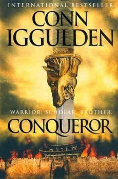 Conqueror: A Story That Wins You Over! | Books | Scoop.it