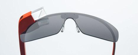 Google Glass et conduite : Pas d'interdiction en vue | La moto au quotidien | Scoop.it