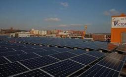L'énergie solaire en plein boom à New York — 20minutes.fr   le cottage landais: en osmose avec la nature   Scoop.it
