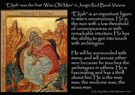 Carl Jung: When Elijah told me he was always with Salome, I thought it was almost blasphemous for him to say this. | Carl Jung Depth Psychology | Scoop.it
