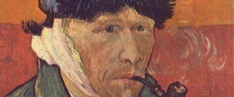 Un investigador defiende una nueva teoría sobre por qué Van Gogh se cortó la oreja   Novas de Artes e Oficios   Scoop.it