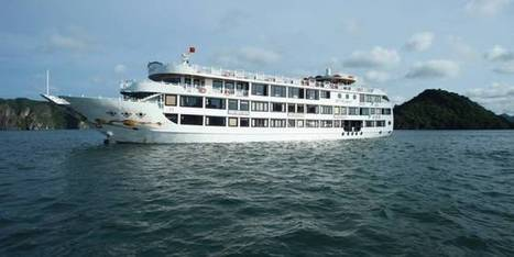 Starlight Cruise Halong Bay - Best Halong Bay Cruises | Best Halong cruises | Scoop.it