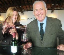 Alfred Tesseron of Pontet Canet buys Robin Williams Napa Vineyard | Vitabella Wine Daily Gossip | Scoop.it