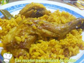 Recetas de cocina con sabor tradicional: Receta de paella valenciana con pollo, conejo y costillas al estilo de la Ribera | Recetas de cocina con sabor tradicional | Scoop.it