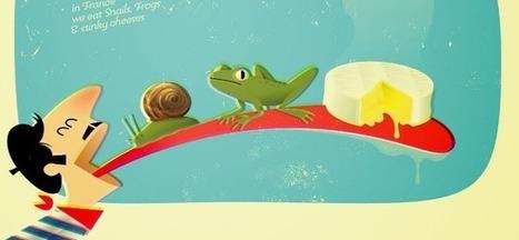 Infographie : quelles sont les habitudes alimentaires des Européens ? | Food News | Scoop.it