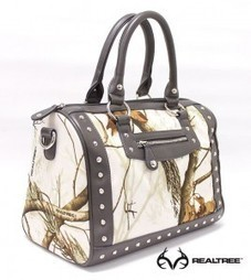 Realtree® Camo Purses and Wallets | North American Made | Scoop.it